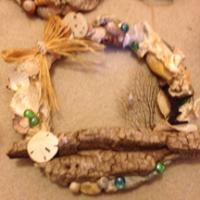 Spring Wreath class Presented by Wagoner Arts Alliance
