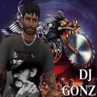 Rock Mix with DJ Gonzo