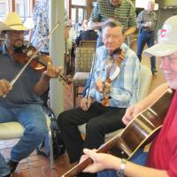State Fiddlers Fall Festival
